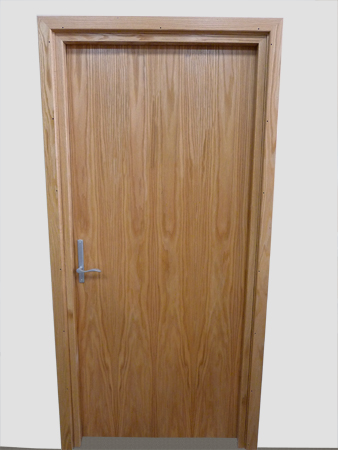 Soundproof/Acoustic Interior Door